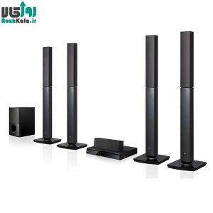 DVD-Home-Theater-System-LHD655-RozhKala.ir