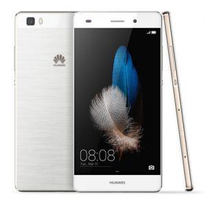 گوشی موبایل Huawei P8 Lite دوسیم کارت ۱۶ گیگابایت
