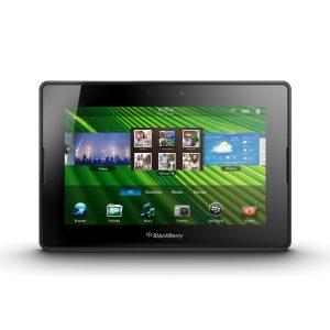 تبلت BlackBerry PlayBook ظرفیت ۳۲گیگابایت 4G