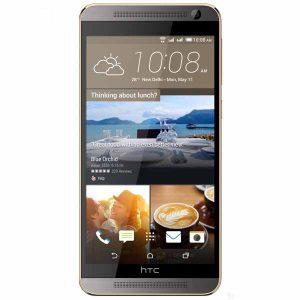 گوشی موبایل HTC One E9 Plus دوسیم کارت
