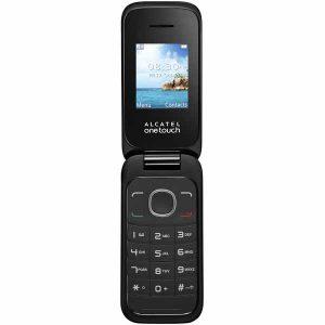 گوشی موبایل Alcatel Onetouch 1035D دو سیم کارت