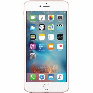 گوشی موبایل  Apple iphone 6s plus  ظرفیت۶۴ و ۱۲۸ گیگابایت