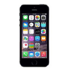 گوشی موبایل Apple phone 5s ظرفیت ۱۶ گیگابایت