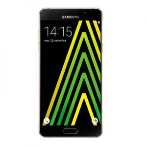 گوشی موبایل  Samsung Galaxy A510F دوسیم کارت