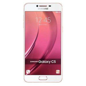 گوشی موبایل Samsung Galaxy C5000 دوسیم کارت