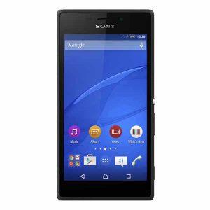 گوشی موبایل Sony Xperia M2 دو سیم کارت
