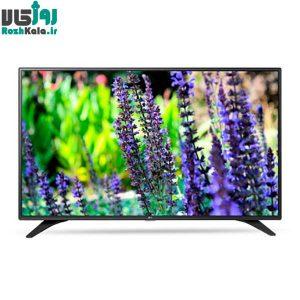 تلویزیون ال ای دی ال جی مدل ۵۵LW540T سایز ۵۵ اینچ Full HD