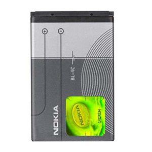 باتری اصلی نوکیا مدل Nokia Battery LI-Ion BL-4C