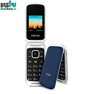 گوشی موبایل Posh Lynx Plus A110 دو سیم کارت