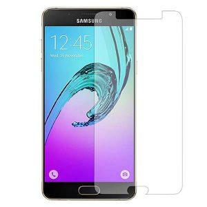 محافظ صفحه نمایش شیشه ای برای  Samsung Galaxy A7 2016