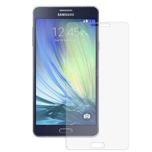 محافظ صفحه نمایش شیشه ای برای  Samsung Galaxy A7