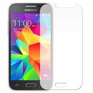 محافظ صفحه نمایش شیشه ای برای  Samsung Galaxy Core Prim