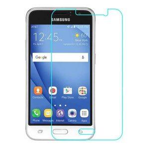 محافظ صفحه نمایش شیشه ای برای  Samsung Galaxy J1 2016 SM-J120