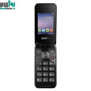 گوشی موبایل Alcatel Onetouch 2051D دو سیم کارت