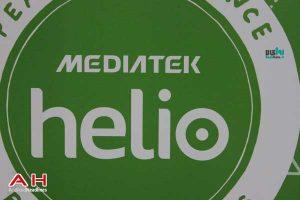 انتشار مشخصات پردازنده مدیاتک ۱۰ هسته ای هلیو پی ۳۵