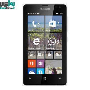 گوشی موبایل Microsoft Lumia 435 دو سیم کارت