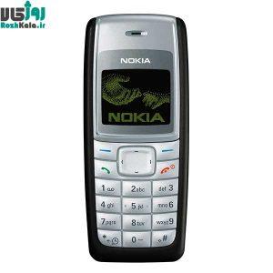 گوشی موبایل نوستالوژیک Nokia 1110 استوک