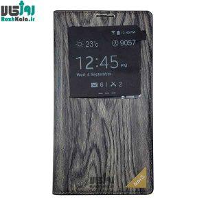 کیف محافظ سنسور دار Iperfect برای Samsung Galaxy Note 3