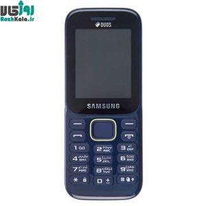 گوشی موبایل Samsung B310E دو سیم کارت
