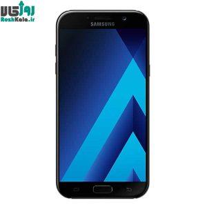 گوشی موبایل Samaung Galaxy A7 2017 SM-A720F دوسیم کارت