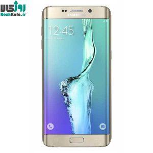 گوشی موبایل Samsung Galaxy S6 Edge Plus SM-G928C ظرفیت ۳۲ گیگابایت