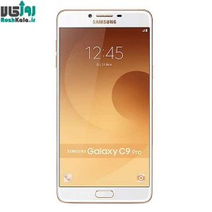 گوشی موبایل Samsung Galaxy C9 Pro SM-C9000 دوسیم کارت