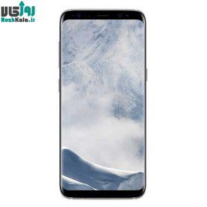 گوشی موبایل سامسونگ گالکسی S8 SM-G950FD دو سیم کارت