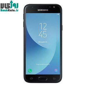 گوشی موبایل سامسونگ J3 pro 2017 SM-J3308 ظرفیت ۳۲ گیگابایت