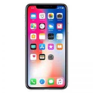 گوشی موبایل اپل مدل iPhone X ظرفیت 256 گیگابایت (استوک)